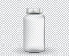 Empty Ampoule For Medicine, Va...