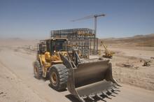 Galpon Metalico Construccion T...