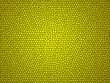 canvas print picture - abstract yellow background