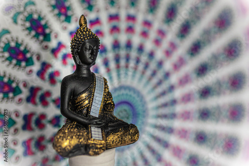 Fototapeta Buddha