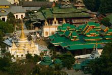 Wat Chong Kham And Wat Chong K...