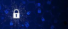 Internet Digital Security Tech...