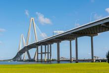 Arthur Ravenel Jr. Bridge Cros...