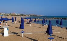 Agrigento Spiaggia San Leone