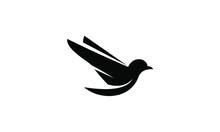 Vector Dove Icon