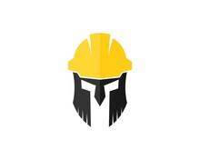 Spartan Helmet Safety Working