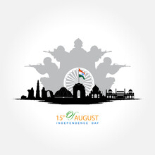 15 August- India Independence ...