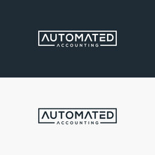 Automated Accounting Square Lo...