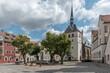 Stadtkirche St. Peter in Eisenberg