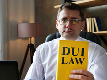 The Lawyer Shows DUI Law Drivi...