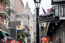 Bourbon Street, The Epicenter ...