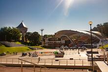 Vitebsk, Belarus- 18 July 2020...