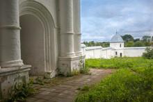 Troitse-Danilov Monastery. Per...