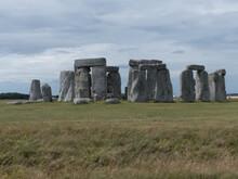 Stonehenge, Ancient Monument I...