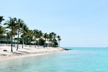Sunset Key Private Beach And C...