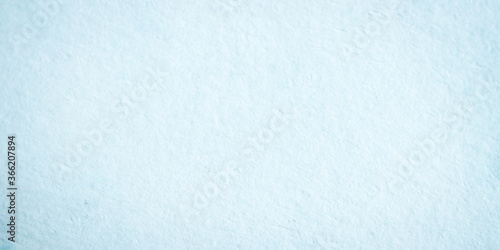 Fotomural blurred blue pastel color abstract grunge paper background texture