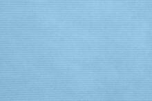Pale Blue Plush Lined Fabric B...