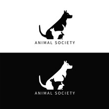 Animal Society With Human Prot...