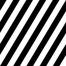 Simple Black And White Angle S...