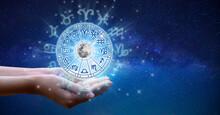 Zodiac Signs Inside Of Horosco...