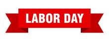 Labor Day Ribbon. Labor Day Pa...