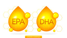 Vitamin Complex EPA DHA Realis...