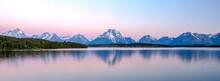Grand Teton National Park Pano...