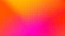 Pink, Orange And Yellow Summer...