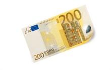 200 Euros Bill