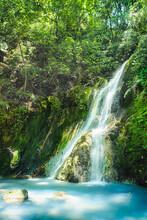 Xiao Yintang Waterfall Of Yang...