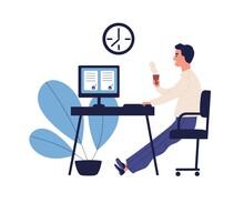 Concept Of Good Time Managemen...