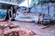 Big Buddha Statue Buddhism Par...