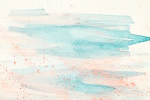 Abstract Design Watercolor Pic...