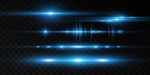 Light Blue Vector Special Effe...