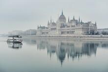Beautiful View Of Hungarian Pa...