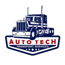 Automotive Service Logo Template