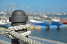 Corde Port Navigation Nautique