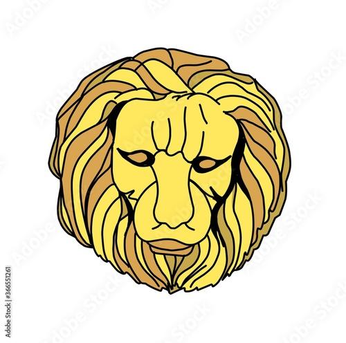 Photo House Lannister, Golden Lion