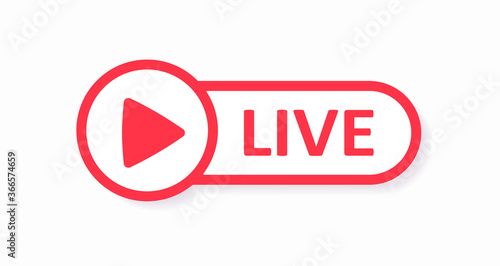 Fotografija Live icon