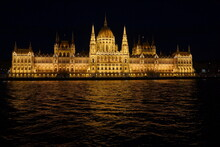 Hungarian Parliament Building ...