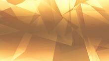 Abstract Golden Brown Gradient...