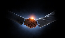 Partnership Concept. Image Of ...