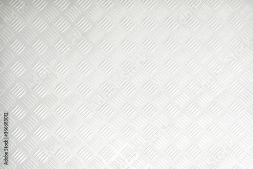 Metal steel plate pattern Canvas Print