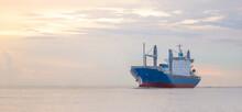 Logistics And Transportation C...