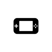 Portable Game Console Switch I...