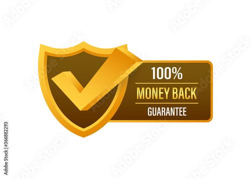 Foto Money back guarantee