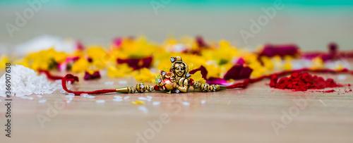 фотография Raksha Bandhan is an Indian Festival