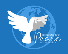 International Peace Day - Whit...