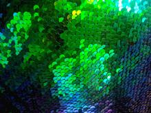 Sparkling Sequins Textured Bac...
