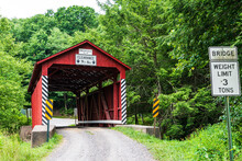 Covered Bridge Summer I